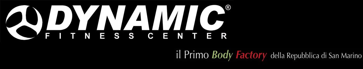 DYNAMIC fitness center